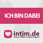 Du findest mich auf Intim.de